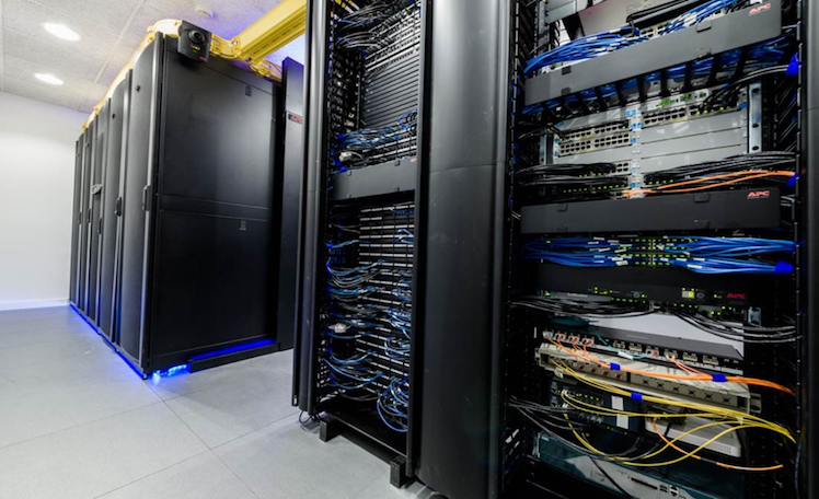 Data Centers Bluesun Automation Ltd